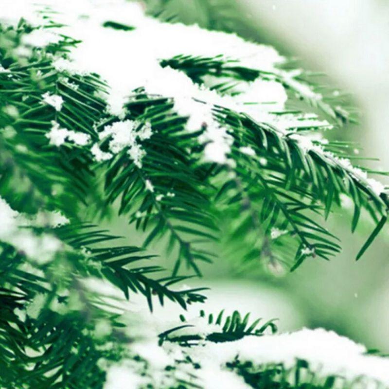 Bricolage faire de la neige nouveau flocon de neige absorbant instantané neige artificielle artificielle poudre de neige décoration de noël