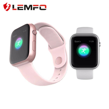 LEMFO SX16 Smart Watch Men/Watch Women – Heart Rate/Blood Pressure