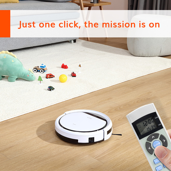 ILIFE V3s Pro Robot Vacuum Cleaner Household Sweeping Machine,Automatic Recharge,Cleaning Appliances,Electric Sweeper,electric 2