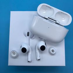 Top quality Noise Cancel Airoha 1562M 1:1 Apple Airpods Pro Bluetooth Wireless Earphone Headphones For IOS Android