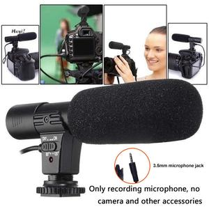 Stereo Recording Microphone VL