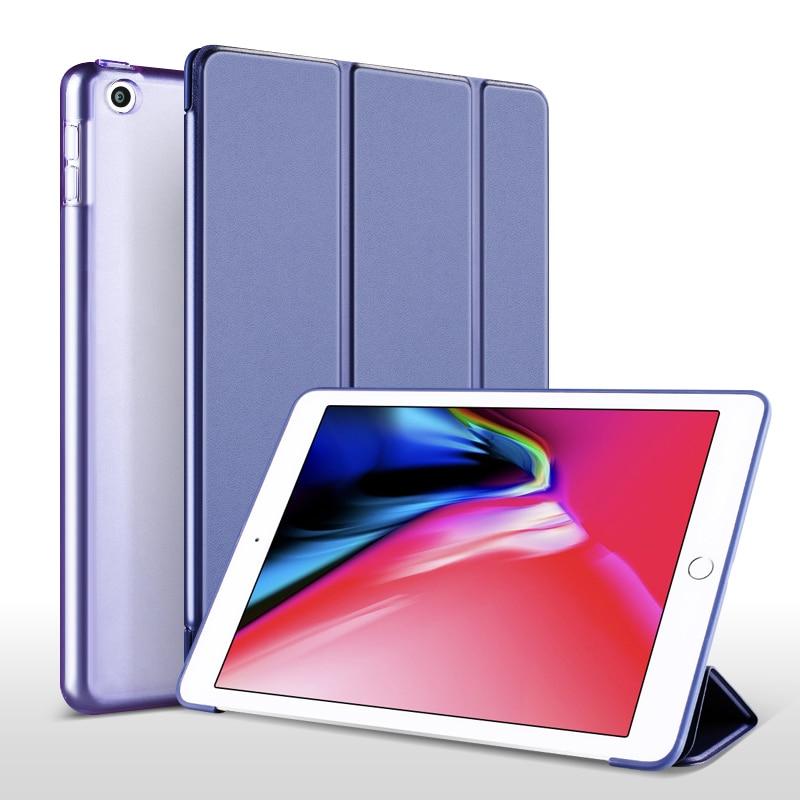 Чехол для iPad 9,7 дюйма 2017/2018, чехол для iPad Air 1 Air 2, искусственная кожа, чехол-подставка 7,9 дюйма для Ipad Mini 4 5, чехол