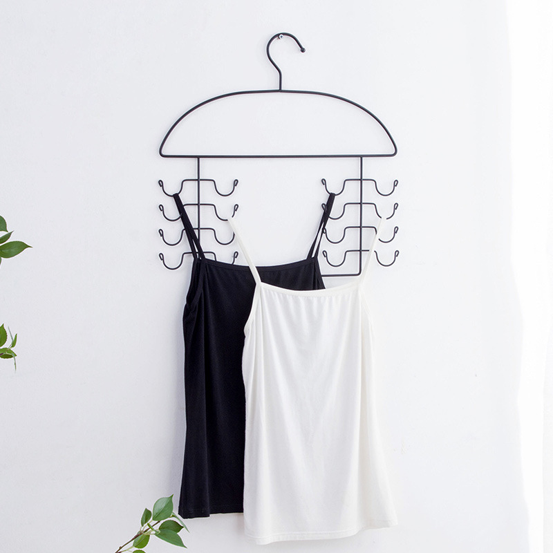 Women's Sport Tank Top, Cami, Bra, Strappy Dress, Bathing Suit, Closet Organizer Hangers