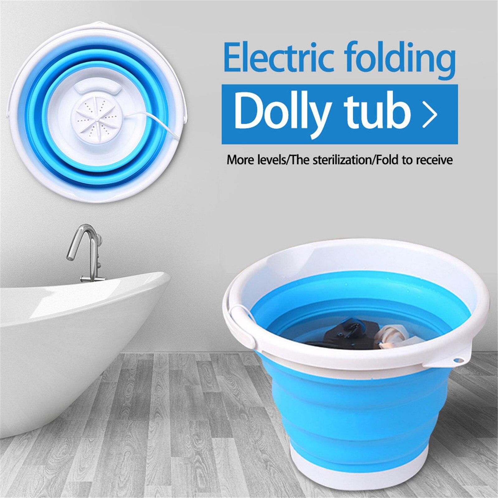 Multi-function Collapsible Wash Basin Camping Wash Basin Foot Basin Bathroom Accessory Dropshipping 2021 Hot
