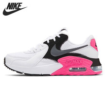 Original New Arrival  NIKE WMNS AIR MAX EXCEE Women's  Skateboarding Shoes Sneakers
