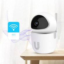 1080P 720P IP Camera Security Camera WiFi Wireless CCTV Camera Surveillance IR Night Vision Baby Monitor Pet Camera