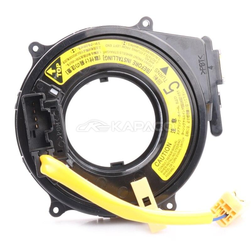 84306-12070 8430612070 84306 12070 Slip Coil Spring Contact Cable For TOYOTA LandCruiser Corolla RAV4 Hiace 4Runner Celica Prius