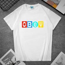 Bangtan7 J-Hope OBEY T-shirt