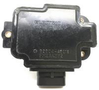 Free Shipping Pack of 1 Japan Original Air Flow Meters 22204 42011 MAF Sensors for Lexus LS400 UCF10 1UZ