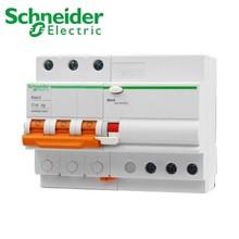 E9 Series Easy 9 EA9R 3P16A 20A 25A 32A Miniature Leakage Circuit Breaker Protector Air Switch abb breaker leakage protector leakage switch 1 p n 40 a master switch air switch