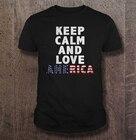 Men T Shirt  Keep ca...