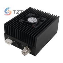 مضخم طاقة رقمي يعمل بالترددات اللاسلكية 400 470 ميجاهرتز UHF 20 واط 30 واط 40 واط 50 واط 80 واط راديو DMR مضخم طاقة FM