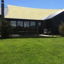 Shade Cloth Outdoor Anti-UV Sunshade Net Garden Sunscreen Sunblock Shade Plant Cover For Gardening For Livestock