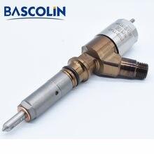 Inyector bascolín 326-4700 para 320D Caterpillar Pump inyección de combustible diesel 3264700 C6.4 motor 326-4635 kits de reparación de bomba