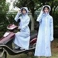 Солнцезащитная одежда для E-BIKE вождения натуральный хлопок Автомобиль солнце-Устойчивое шаль Для женщин мотоциклетные в студенческом стил...