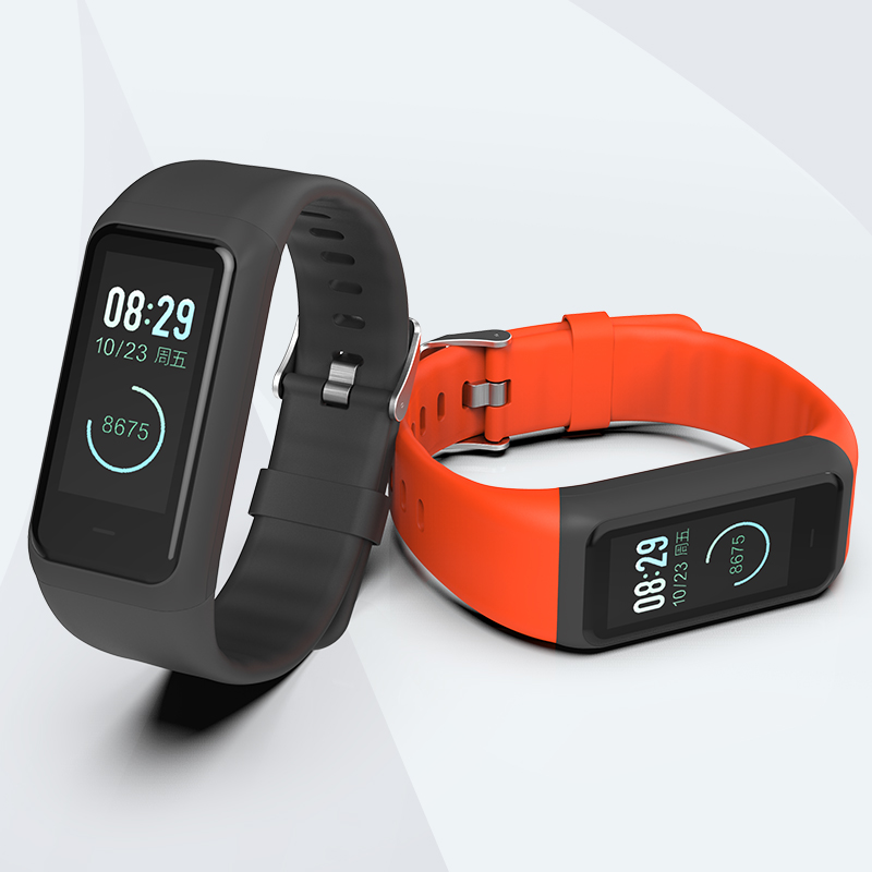 <font><b>Band</b></font> for <font><b>Amazfit</b></font> <font><b>Cor</b></font> <font><b>2</b></font> <font><b>Xiaomi</b></font> mi <font><b>huami</b></font> Wristbands SIKAI Replacement Midong <font><b>2</b></font> wrist strap image