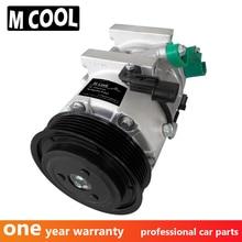 For HCC VS16 AC Compressor Hyundai Sonata 2.0L 2.4L Kia Optima 2011 2012 F500-EB9AA04 F500EB9AA04 977013R000 97701-3R000