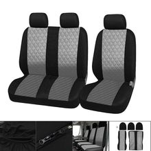 غطاء مقعد السيارة ، غطاء مقعد السيارة ، الشاحنة ، Ford Transit ، مخصص ، لـ Vauxhall ، Renault Master ، 2 1
