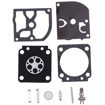 New Carburetor Repair Kit Parts RB-100 Diaphragm Joint For Zama STIHL Chainsaw Trimmer HS45 FS55 FS38 BG45 MM55 LEME ZAMA C1Q image