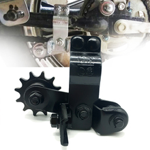 Chain Chain-Tensioner-Bolt Motorcycle-Modified-Accessories Roller Adjuster Protect Universal-Tool