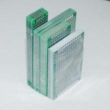 Placa de circuito impreso universal, prototipo PCB Veroboard de 2x8 3x7 4x6 5x7, 5 piezas cada uno de doble cara, 20 piezas