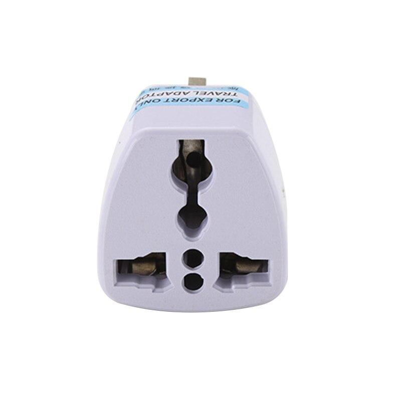 0-250 В 10 А 1000 Вт Великобритания в ЕС ЕВРО портативный настенный адаптер для путешествий на открытом воздухе Конвертер розетка Великобритания...
