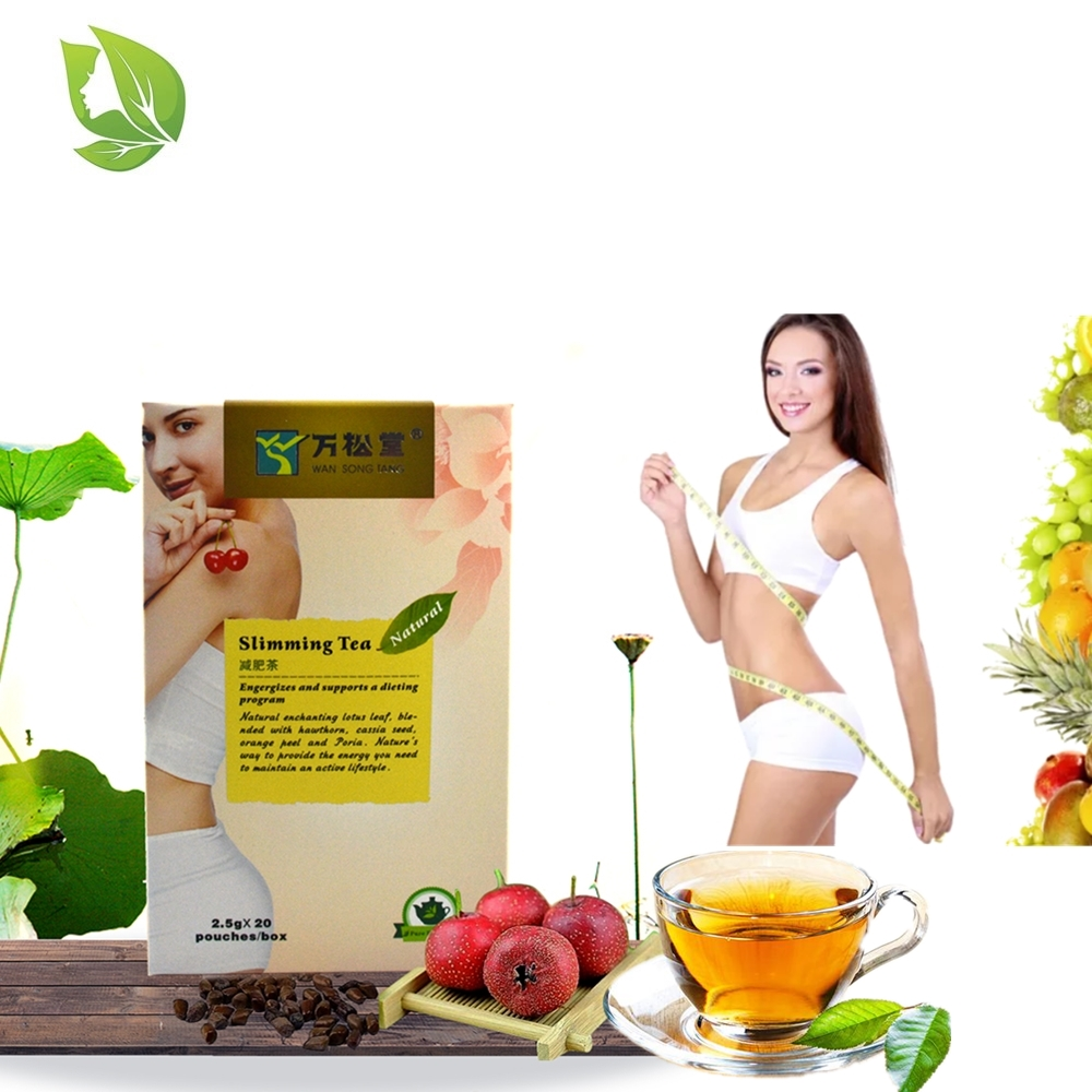 Extra Strength Slimming Detox Tea Bags Slim Fat Burner Diet Pills Weight Loss Green Tea Powder Teabag Anti Cellulite