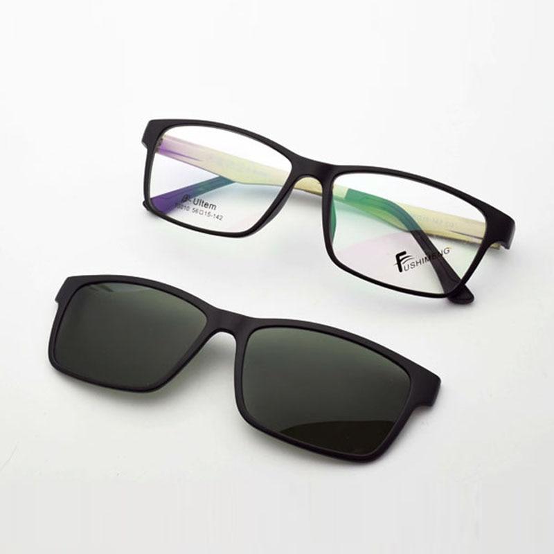 Okvirne naočale Big match sunčane - Pribor za odjeću - Foto 2