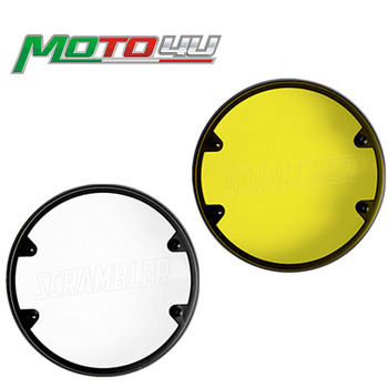 LED Headlight Headlamp Fairing Cover Case Protection Guard For BMW R Nine T 9T r9t Scrambler