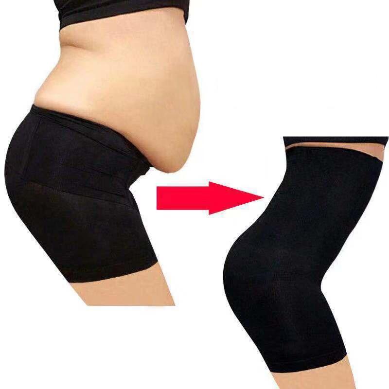 Shapers Women waist trainer body shaper Slimming Belt Panties butt lifter Shapewear Slimming Underwear tummy contro Girdle belt