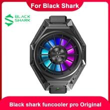 Cooling-Fan Shark-Funcooler Adjustable iPhone for 11 Samsung Black 2-Pro