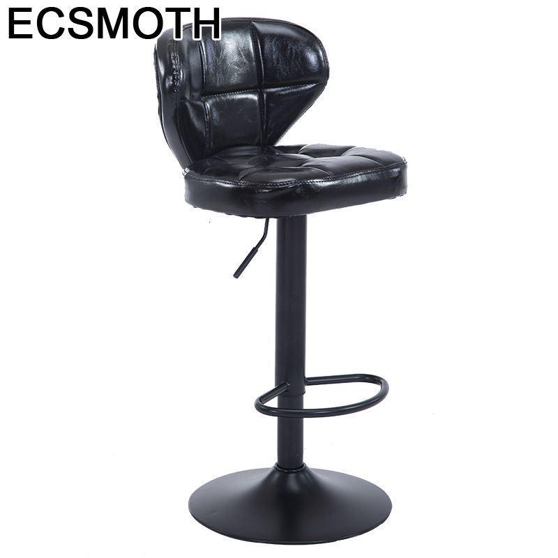 Comptoir Fauteuil Stoel Sedie Stoelen Barstool Kruk Table Sandalyeler Leather Tabouret De Moderne Stool Modern Silla Bar Chair