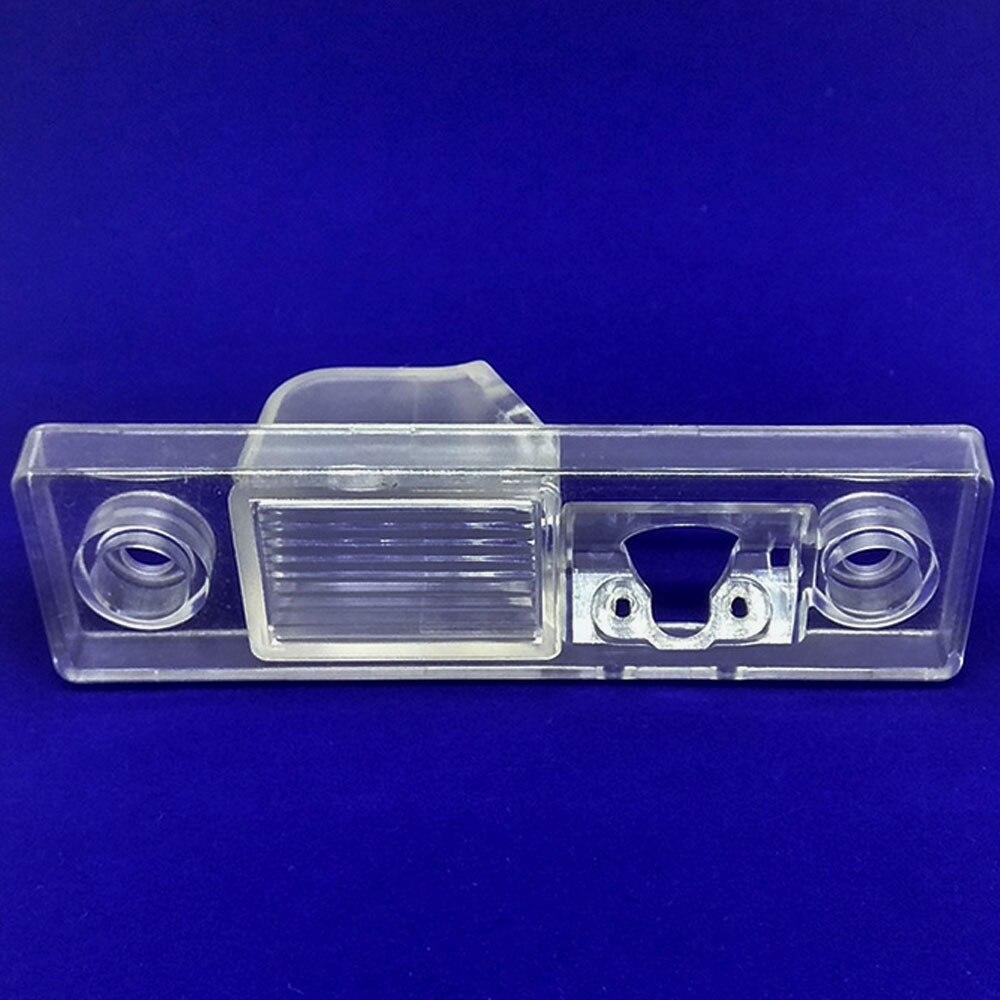 Автомобильный кронштейн для камеры заднего вида BYNCG, подсветка номерного знака для Chevrolet Aveo Lacetti Captiva Orlando Epica Cruze Takuma