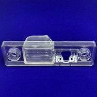 BYNCG سيارة الخلفية حامل كاميرات مراقبة عالي الجودة جبل لوحة ترخيص أضواء الإسكان لشروليه أفيو لاكيتي كابتيفا أورلاندو أبيكا كروز تاكوما|كاميرا مركبة|   -
