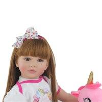 Vinyl Princess Babies Alive Bebe Kid