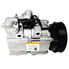 A/C Compressor For Car Hyundai Santa Fe Trajet Santa For Car Kia Optima 2.5L 2.7L 977013A671 97701-38171 9770126300 97701-39181 santa fe junior
