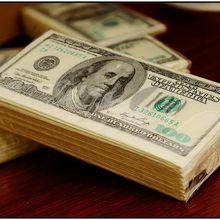 9 шт., салфетка для бумажных и бумажных денег, 100 долларов