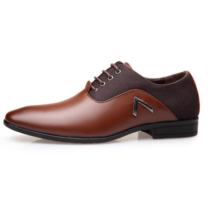 Итальянские официальные туфли, мужские классические туфли, кожаные свадебные туфли, мужские оксфорды, мужские офисные туфли, элегантные же...