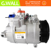 Merce S-class Auto Air Conditioning Compressor G.W.-7SEU17C-6PK-110