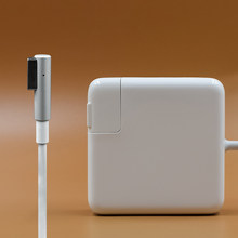 100% yeni çalışma Magsafe 60W 16.5V 3.65A güç adaptörü şarj apple Macbook pro A1184 A1330 A1344 A1278 a1342 A1181 A1280