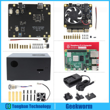 Raspberry Pi 4 Model B\u00284Gb/8Gb\u0029 + X825 2.5 \