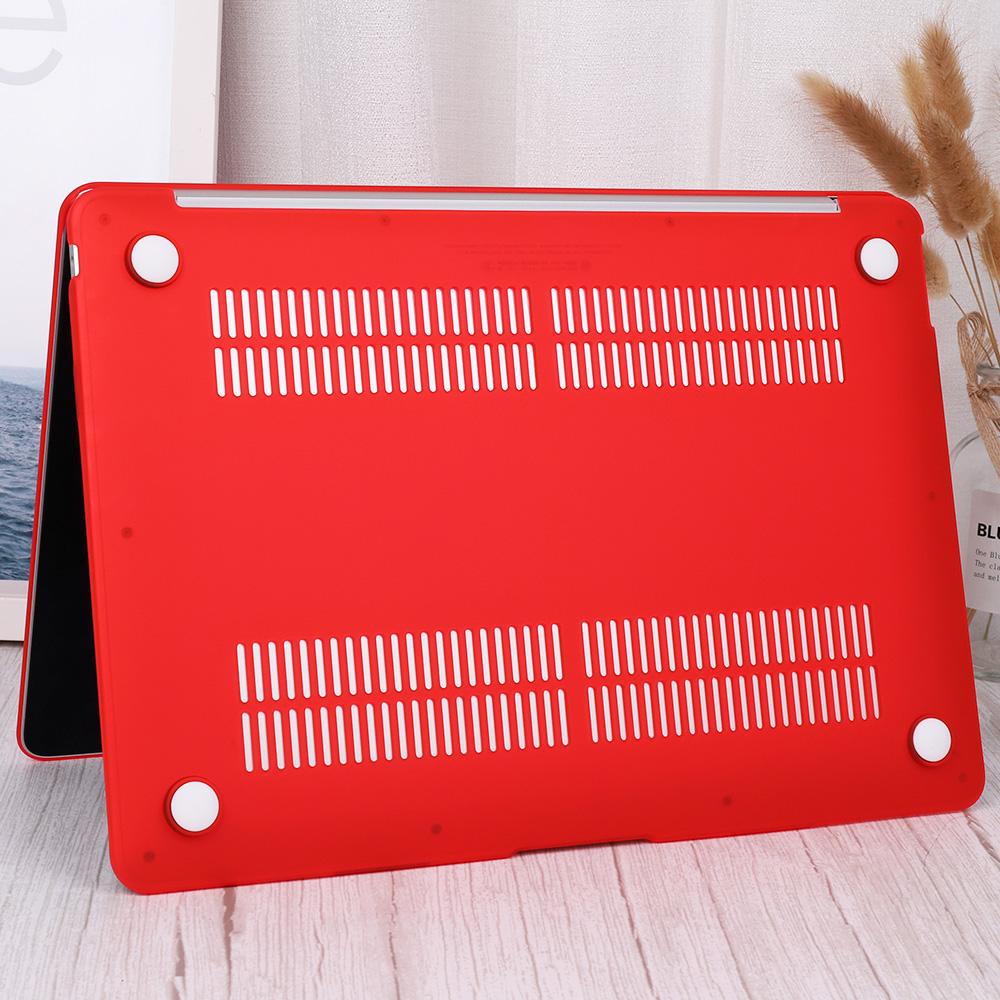 Redlai Matte Crystal Case for MacBook 185