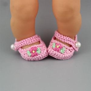 New shoes Fit 35 cm Nenuco Doll Nenuco y su Hermanita Doll Accessories
