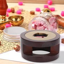 Теплее восковые палочки плавильные клеевые печи инструмент штамп воск печать бусины палочки Плита горшок для воска печать штамп свечи