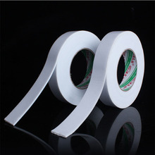 Super Strong Double Faced Adhesive Tape Foam Double Sided Tape Self Adhesive Pad For Mounting Fixing Pad Sticky цена и фото