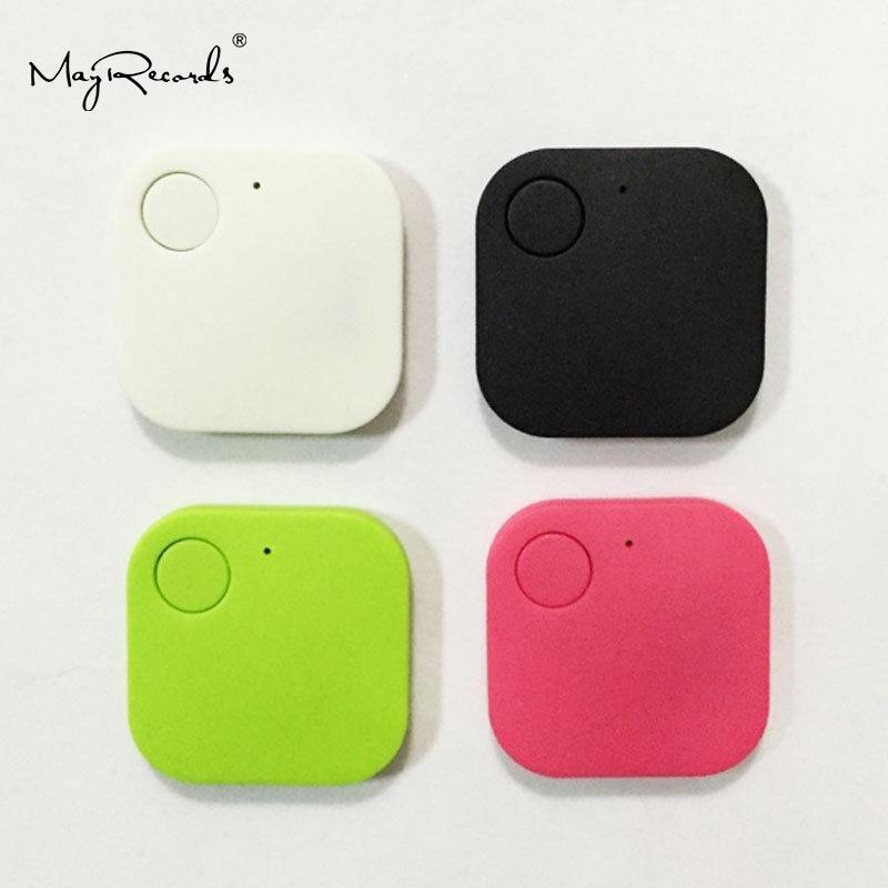 Mini Smart Finder Bluetooth 4.0 Tag Key Wallet Kid Child Pet Dog Cat Phone GPS Tracer Anti lost Wifi Locator Alarm Reminder|reminder|reminder alarm  -