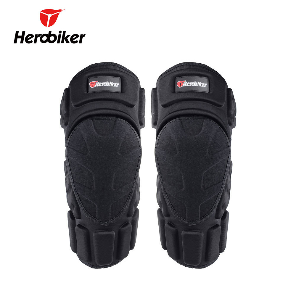 Herobiker Motorcycle Protection Kneecap Motorcycle Motocross Protection Protective Clothing