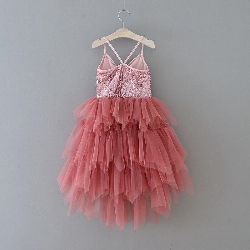 73-2-High Low Flower Girl Dress