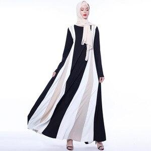 Women Hijab Turkish Dresses Robe Femme Caftan Marocain Islamic Clothing Long Abaya Dubai Muslim Dress Kaftan Islam Abayas