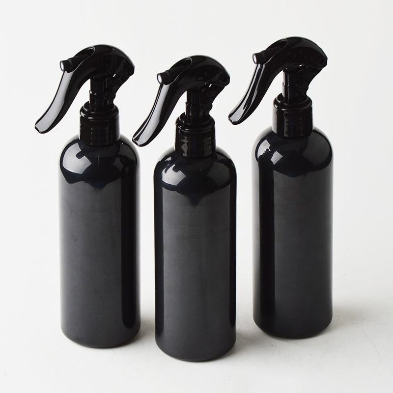 300ML Hairdressing Spray Bottle Empty Bottle Refillable Mist Bottle Dispenser Salon Barber Hair Tools Water Sprayer Care Tools